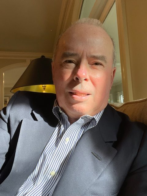 George DuRant